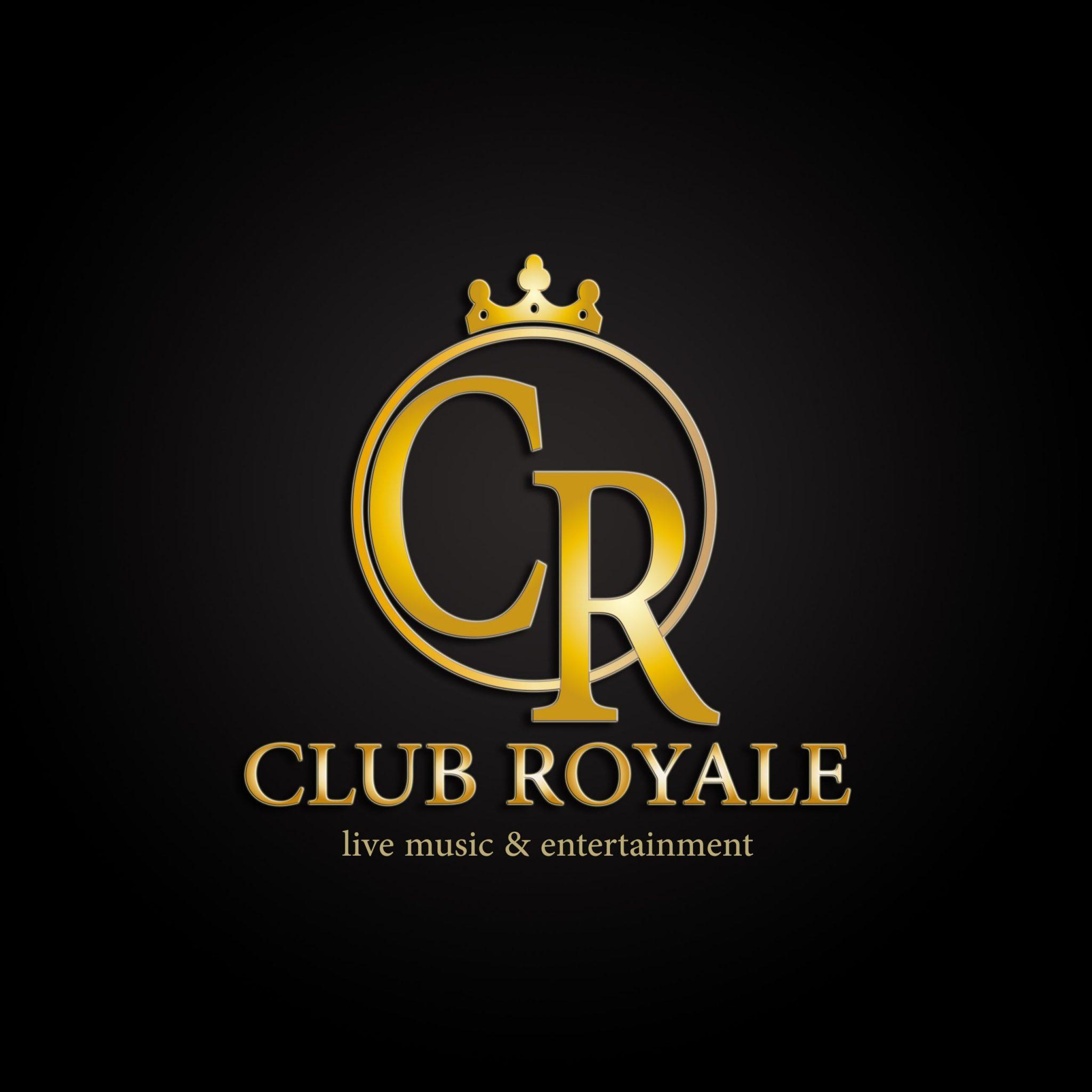Logo Club Royale