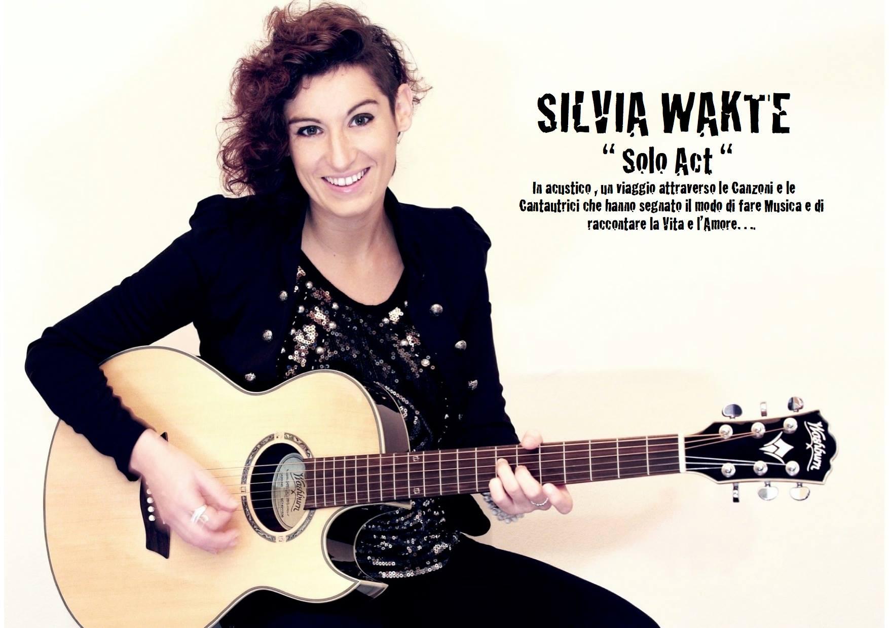 Silvia Wakte foto1